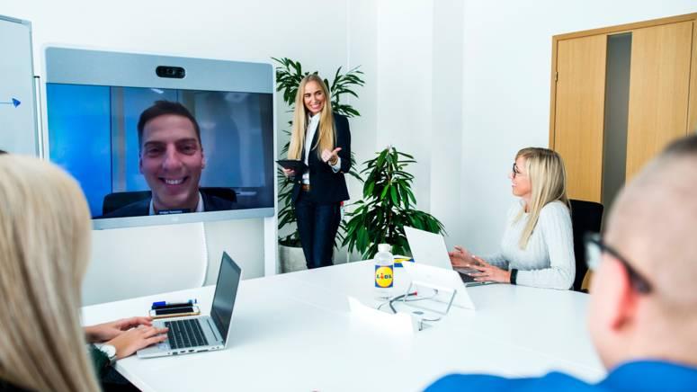 Koosolek läbi veebi